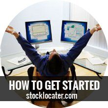 how to get started with stocks