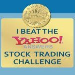 yahoo challenge