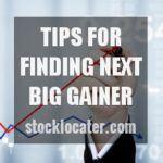next big gainer