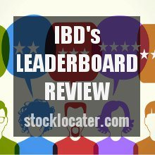 ibd's leaderboard review